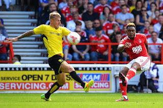 Burton Albion vs Nottingham Live Streaming Today Tuesday 30-10-2018 England - Capital One Cup