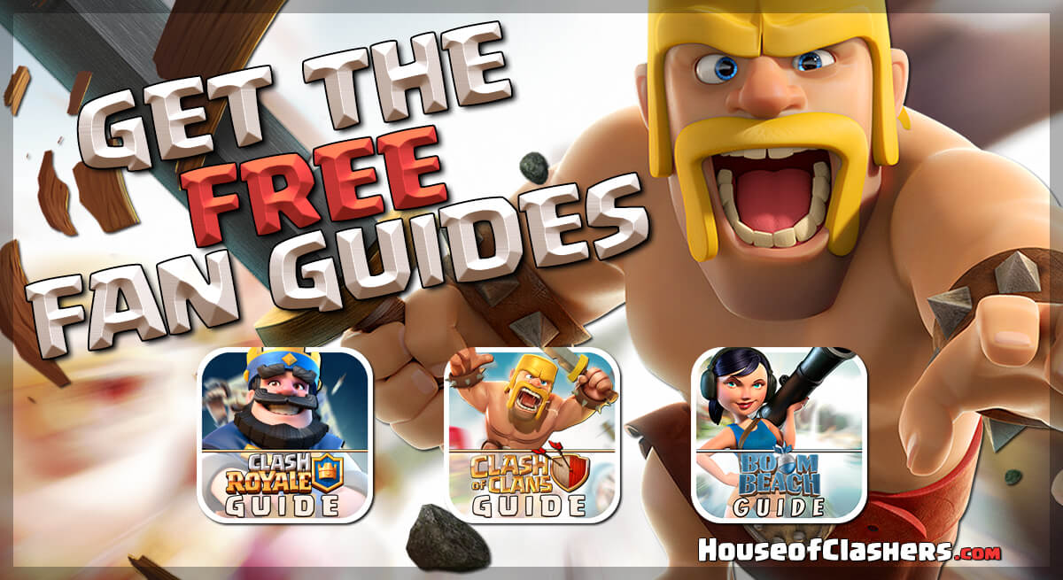 Welcome to House of Clashers!