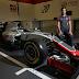 Arjun Maini Joins Haas F1 Team as Development Driver
