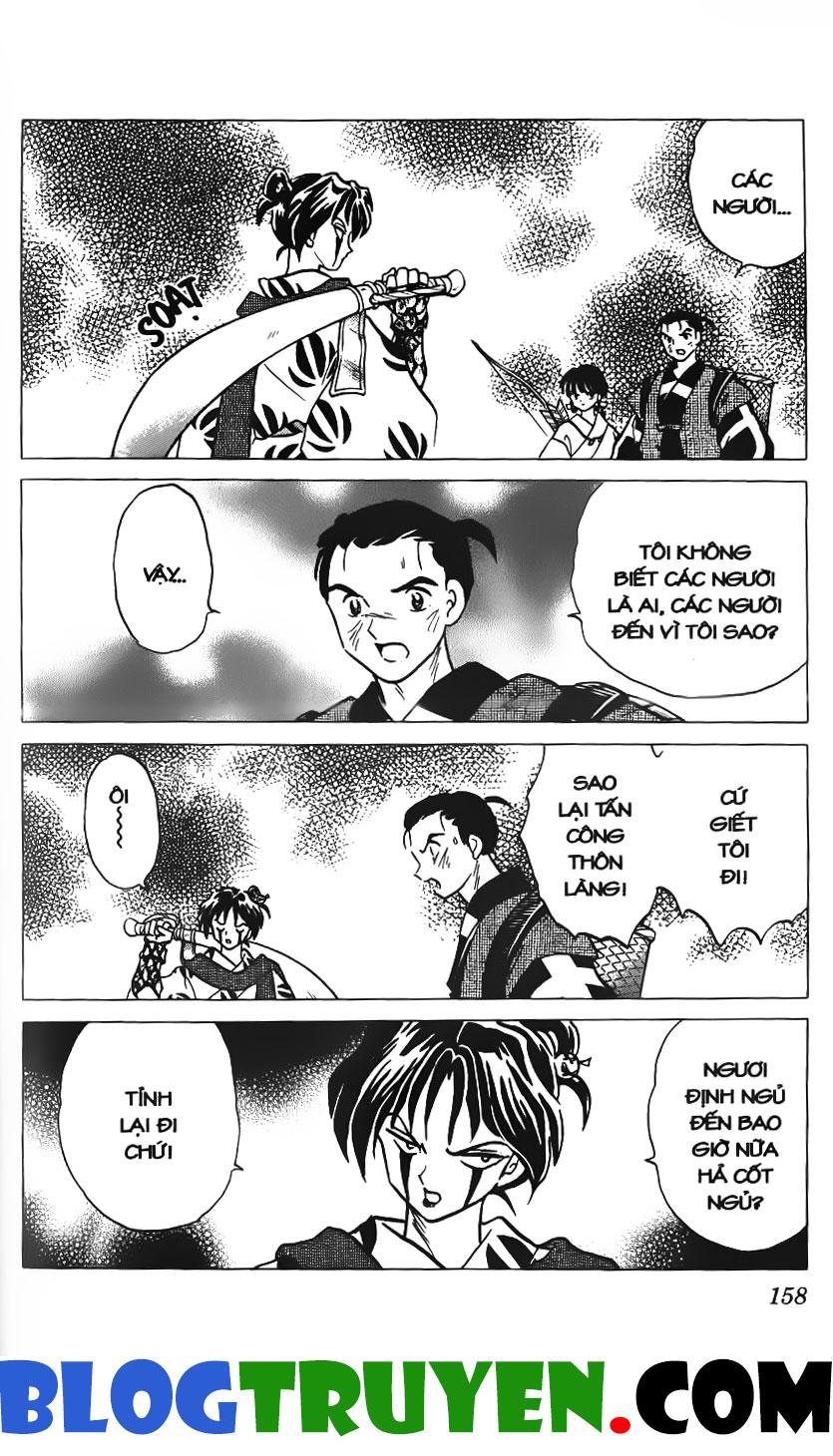 Inuyasha vol 25.9 trang 8