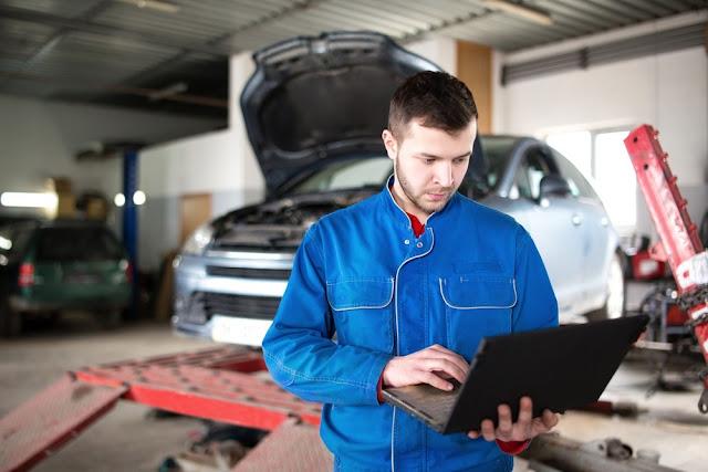 Car Repairs Service