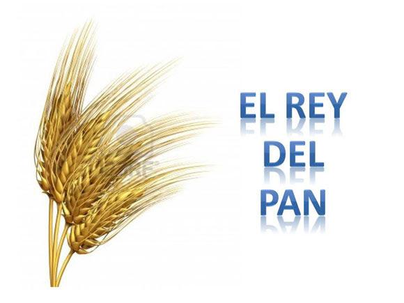 El Rey del Pan