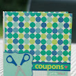 Paper Creativity: Coupon Binder made from Bo Bunny Binder