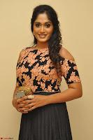 Sowmya Venugopal in Anarkali Dress at Kalamandir Foundation 7th anniversary Celebrations ~  Actress Galleries 003.JPG