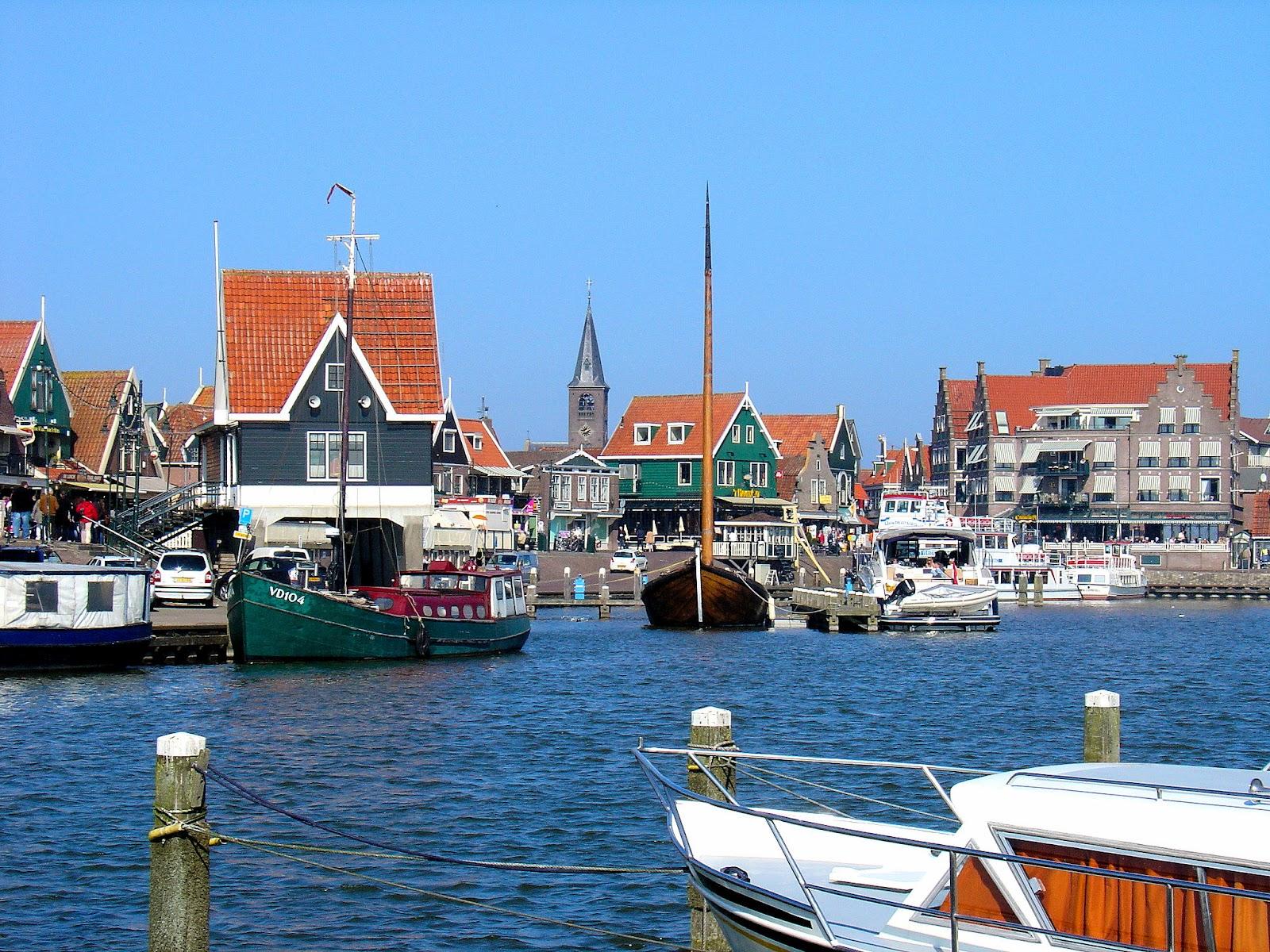 D Tours Nederland