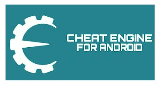 CHEAT ENGINE PRO aplikasi Hack game android