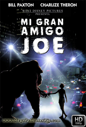 Mi Gran Amigo Joe [1080p] [Latino-Ingles] [MEGA]