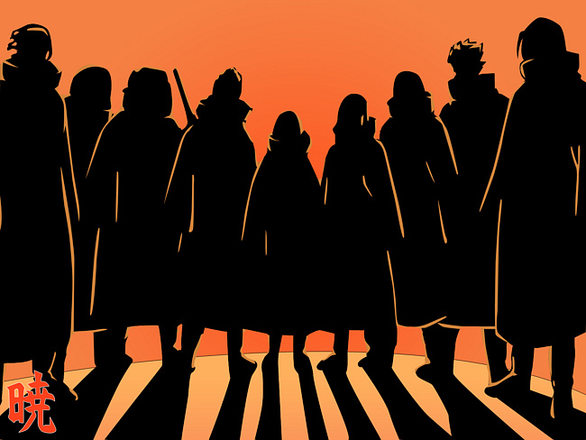 12  Daftar karakter antagonis misterius kehadiranya yang masih jadi bahan pertanyaan