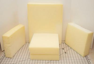 Sew Can Do Choose Your Flair Custom Chair Tutorial