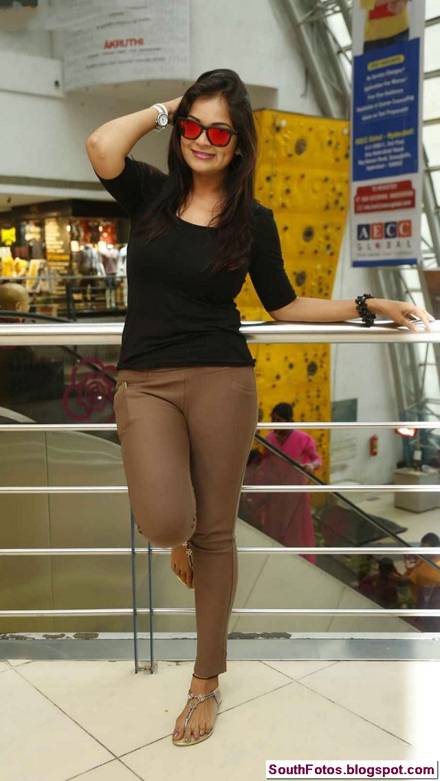 Ashwini Latest Hot Photos