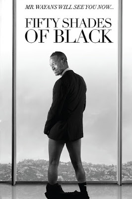 Film Fifty Shades of Black 2016