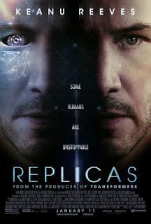مشاهدة فيلم Replicas  BluRay مترجم مباشرة اون لاين مترجم