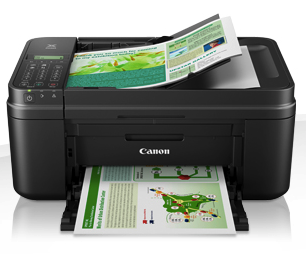 Canon PIXMA MX490 For Windows, Mac, Linux