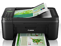 Canon PIXMA MX491 Driver Download - Windows, Mac, Linux
