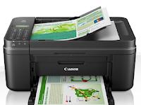 Canon PIXMA MX491 Driver Download - Windows, Mac, Linux