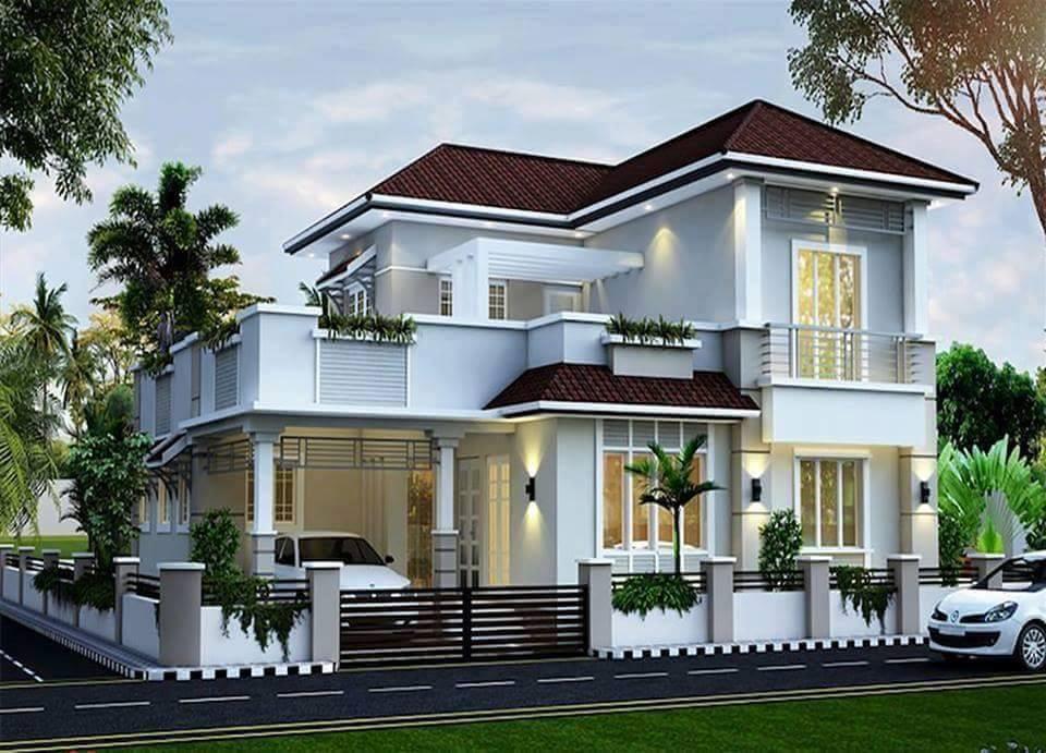 Rekabentuk Rumah Idaman Jenis Banglo 1 My Home Sweet Home