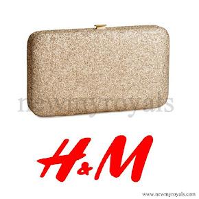 Princess Sofia style H&M Clutch