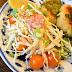 Karashi mayoneezu doresshingu / mustard mayonnaise dressing