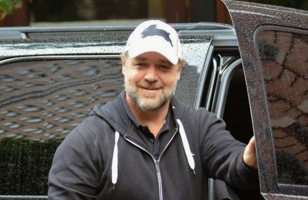 Russell Crowe Rugby craze submits that destroyed his marriage