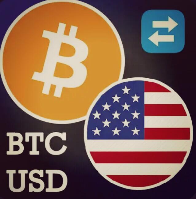 Bitcoin To Us Dollar Converter