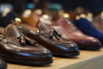 Leffot Shoe Store New York