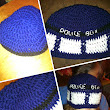 Doctor Who Hat!