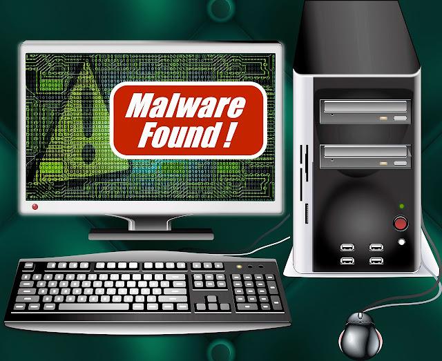 computer 1446109 1280 - Come rimuovere il ransomware Ransoc