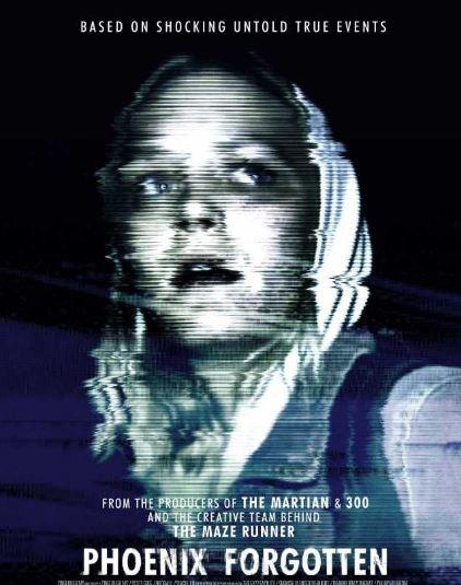 Phoenix Forgotten Movie Download