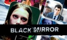 Black Mirror Season 3 480p HDTV All Episodes