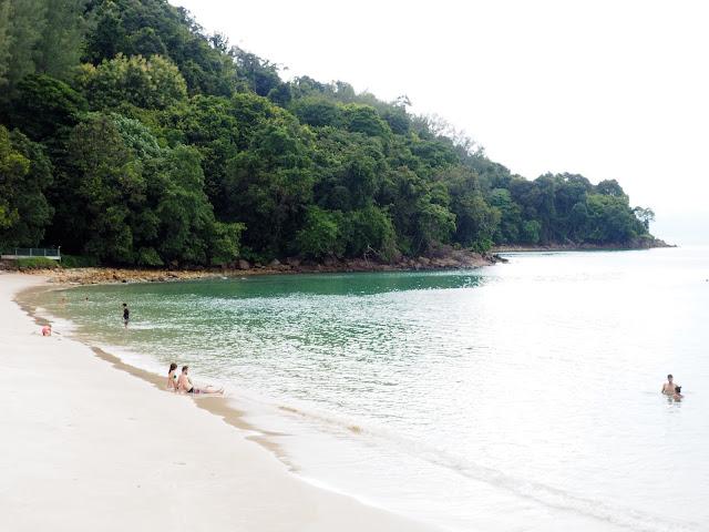 Skull Beach Langkawi
