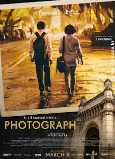 Photograph First Look Poster 2