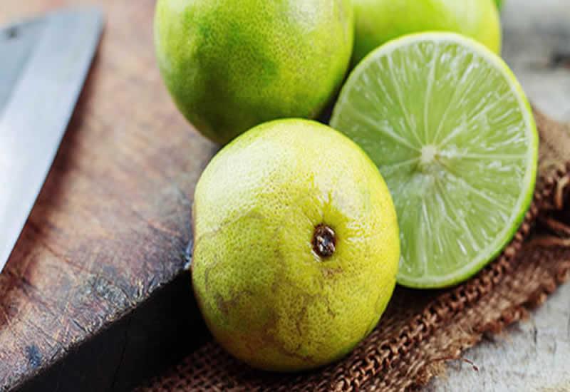 Limão Ajuda na Perda de Peso