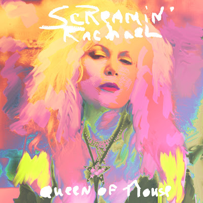 Discosafari - SCREAMIN RACHAEL - Queen Of House - Trax Records