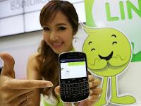10 Cara Memaksimalkan Penggunaan LINE Messenger