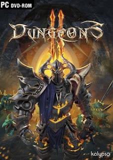 โหลดเกม PC Dungeons 2 FULL