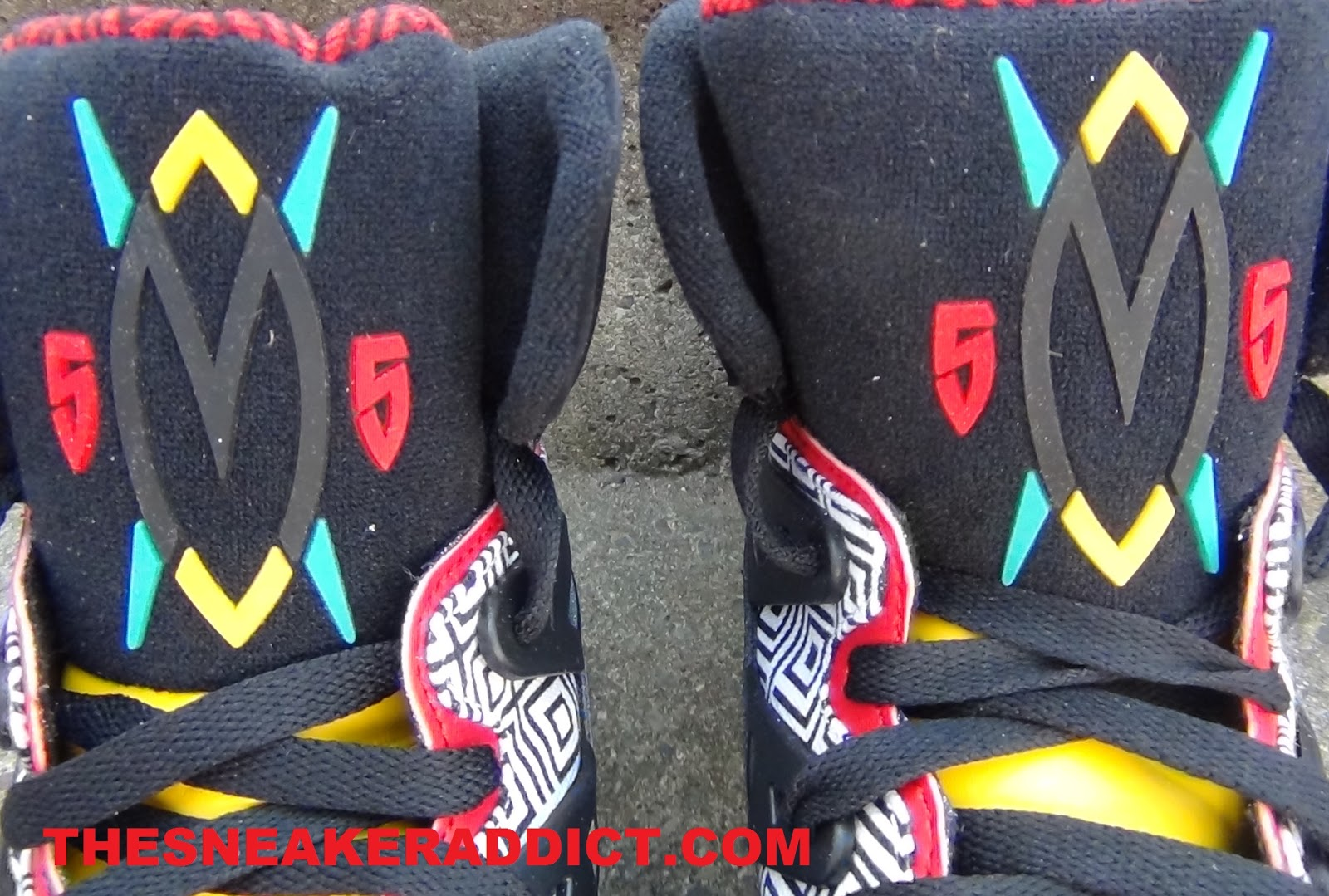 pretty nice c159c 84418 2013 Adidas Originals Mutombo Sneaker (Release Date + Detailed Video Review  Including On Foot W  Dj Delz)