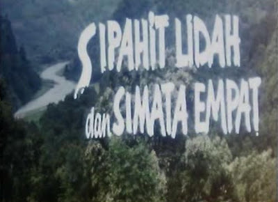 Legenda Si Pahit Lidah