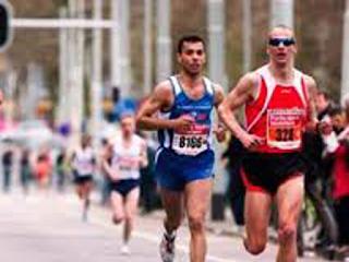 3 teknik dasr lari 100 meter