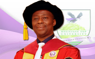 Dr D.K. Olukoya Scholarship Foundation Application Guidelines 2018/2019