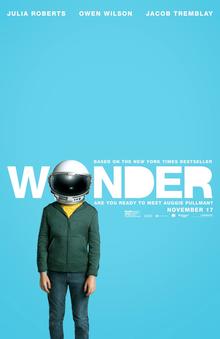 Sinopsis dan Jalan Cerita Film Wonder