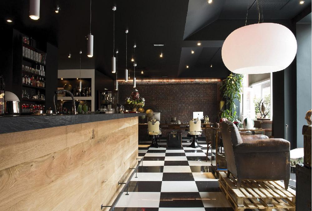 Milano capitale del design si a partire dagli hotel for Design hostel milano