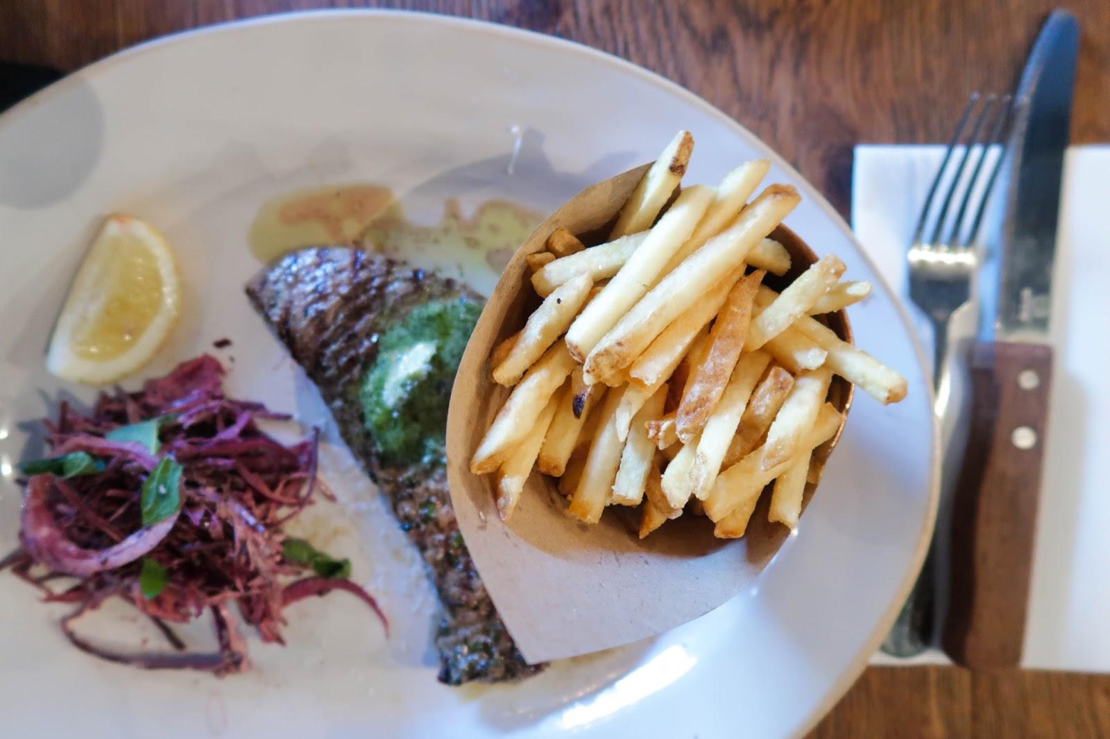 New lunch menu at Jamie's Italian, Birmingham