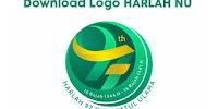 Download Logo Resmi Harlah NU ke-97 PDF, CDR, JPG, PNG 2020