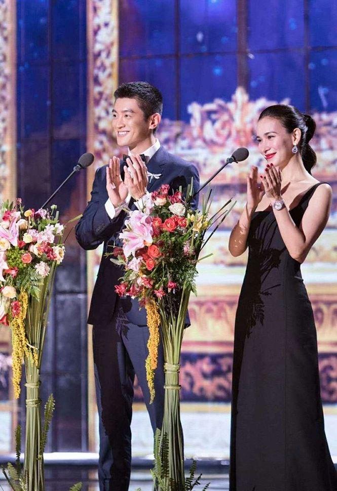 'Bông hồng lai' trong phim hành động của Ngô Kinh đẹp say lòng - Ảnh 6
