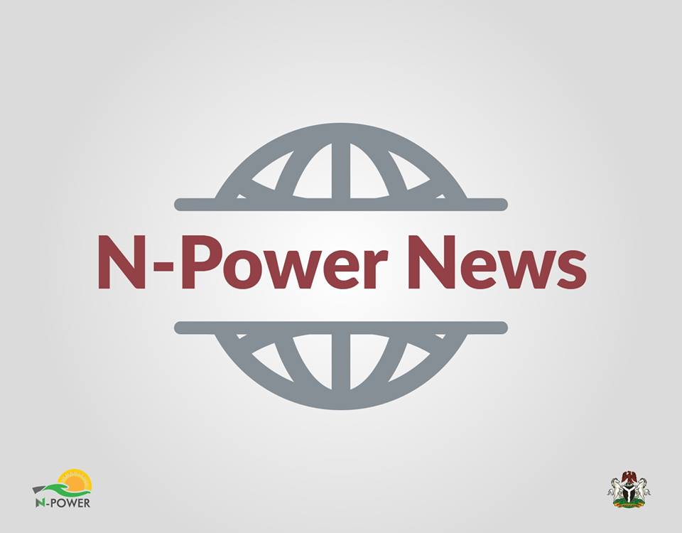 NPower PPA Posting Letters for Final Selected Applicants