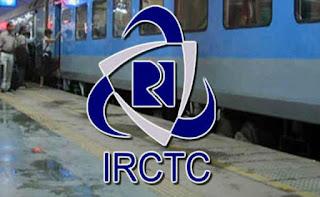 आईआरसीटीसी का बदलेगा नाम, रेल मंत्री ने मंत्रालय से नए नाम पर सुझाव मांगे-IRCTC-to-be-replaced-name-railway-minister-asks-for-new-names-from-ministry