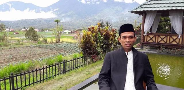Polri Belum Bisa Simpulkan Penghadangan Ustad Abdul Somad Adalah Persekusi