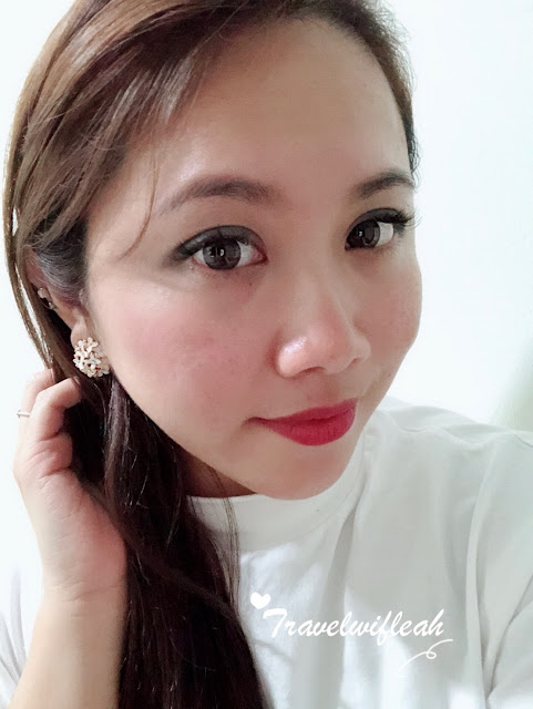 KathleenLights x Colourpop Dream St. 眼影盤試色