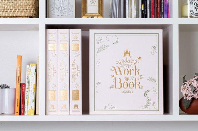 婚禮小物印刷相本書廠商設計DIY推薦