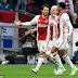 Cuplikan Gol Ajax vs Lyon Skor 4-1